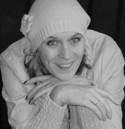 Мария Унишкова, 4 июня 1984, Волоколамск, id196560545