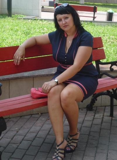 Марина Дергачева, 15 февраля 1984, Москва, id196012830
