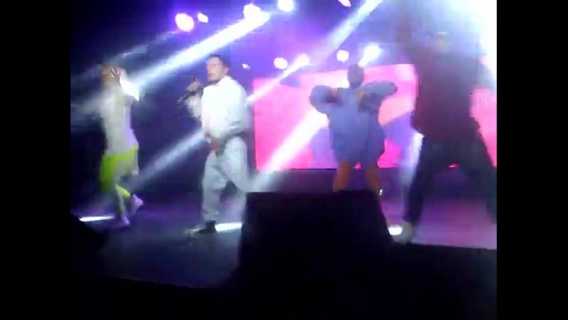Quest Pistols Show в Краснодаре 13.02.16г (Деньги, Провокация)