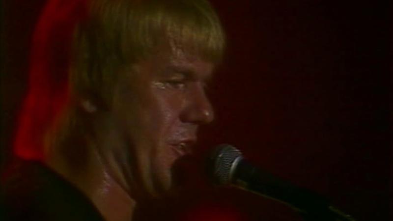 Didier Marouani Paris France Transit - Prison Live 1983 (HQ)
