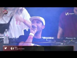 Kris Kross Amsterdam - Live @ Ultra Music Festival, UMF Miami 2018