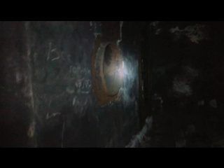 Дигг катакомб Биробиджан-2