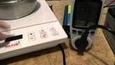 Испытание инвертора на индукционной печи Тест и выводы ZikValera