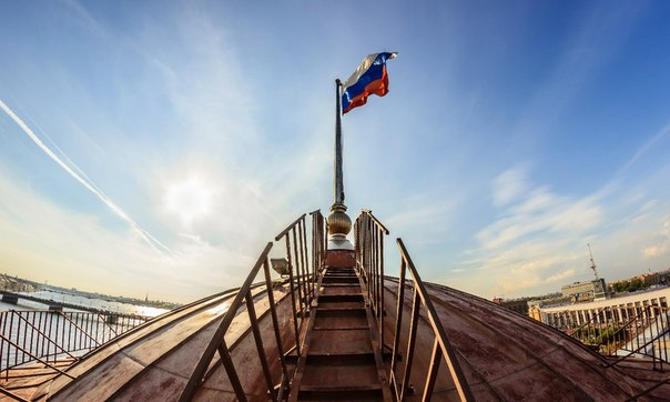 Санкт-Петербург, Площадь Ленина