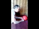 Упражнение Молот Тора 32кг