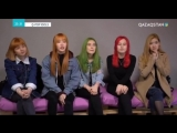 Q-Pop Idols 8