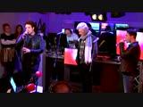 Angelo Del Vecchio, Daniel Lavoie и Martin Giroux - Belle (Live, RTL)