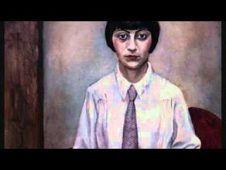 Paul Hindemith: Mörder, Hoffnung der Frauen op.12 (1919) / П. Хиндемит Убийца, надежда женщин.