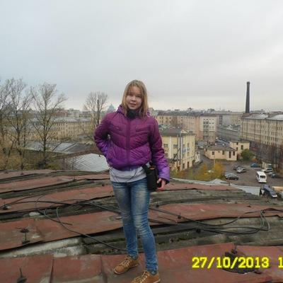Анька Медведева, 18 марта , id187882597