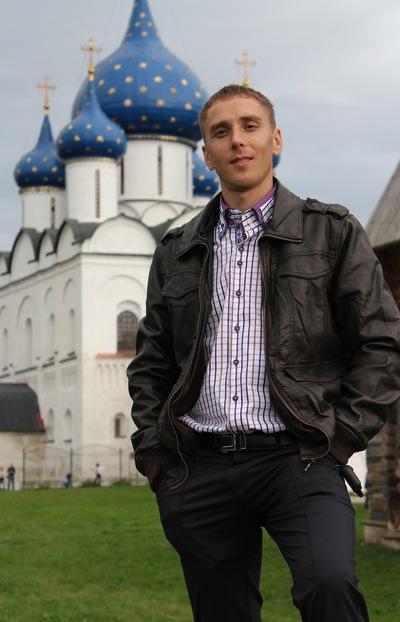 Валерий Смирнов, 5 мая 1979, Владимир, id220045566