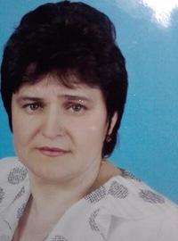 Ольга Авраменко, 8 января 1965, Городня, id197695156