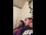 Рамиль Абоев - Live