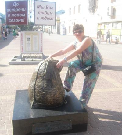 Оля Маркова, 20 июля , Уфа, id123141382
