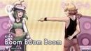 [Vocaloid на русском] Boom Boom Boom [Onsa Media]