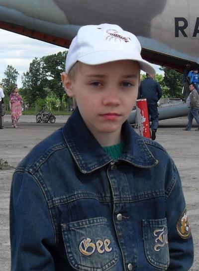 Дмитрий Виноградов, 9 ноября , Тверь, id203920351