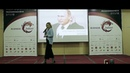 Выступление на Форуме предпринимателей BUSINESS INSIGHT 2018 Спикер Ника Зебра