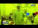 О грядущем росте производства отечественной микроэлектроники