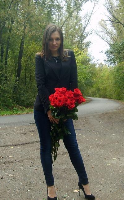 Кристина Харина, 19 января , Оренбург, id77968656