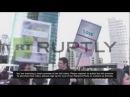 Превратное: В Германии прошла демонстрация зоофилов