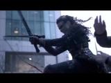 Commander Lexa -- Warriors
