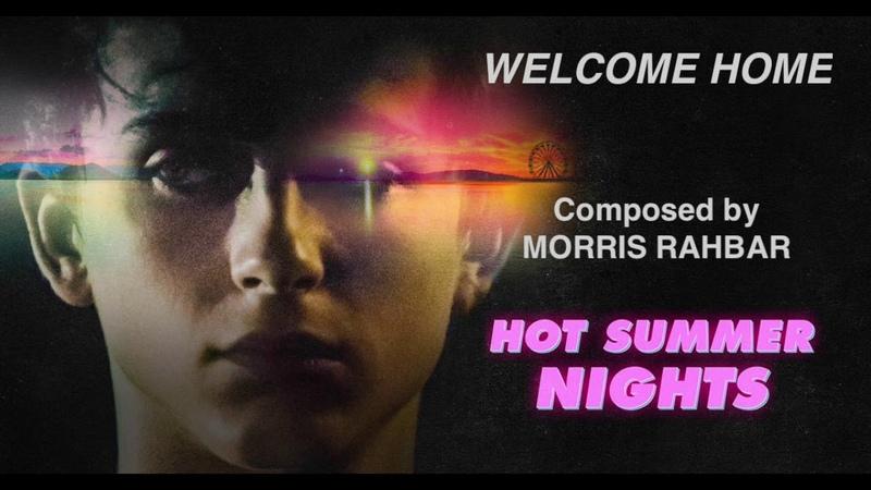 Welcome Home - Morris Rahbar