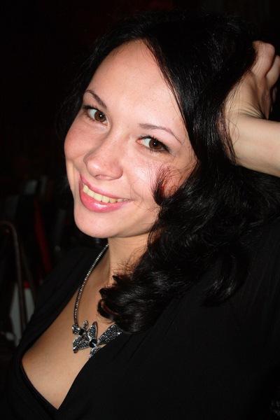 Анна Артамонова, Екатеринбург, id73300312