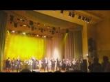 Арт-группа Беларусы - Отжигаем в Бресте!