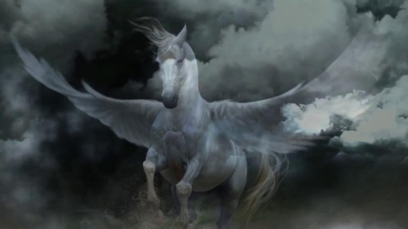 Руслан Гарькавый feat Владимир Кузьмин - Белые дикие кони (кавер) эффект Cher
