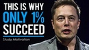 Elon Musk's Ultimate Advice for Students College Grads - HOW TO SUCCEED IN LIFE