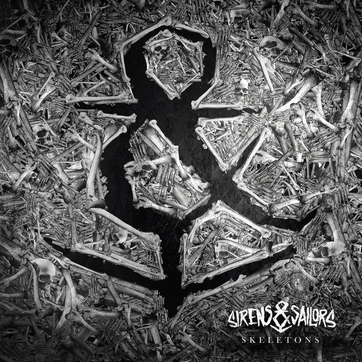 Sirens & Sailors - Skeletons (2013)