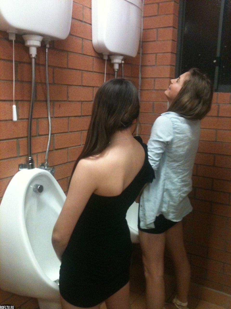 Туалеты девочек писающих 14 фотография