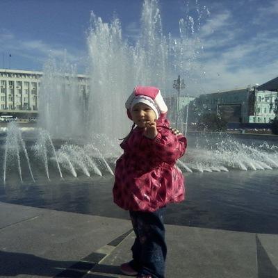 Виктория Савельева, 4 сентября 1995, Киев, id196434450