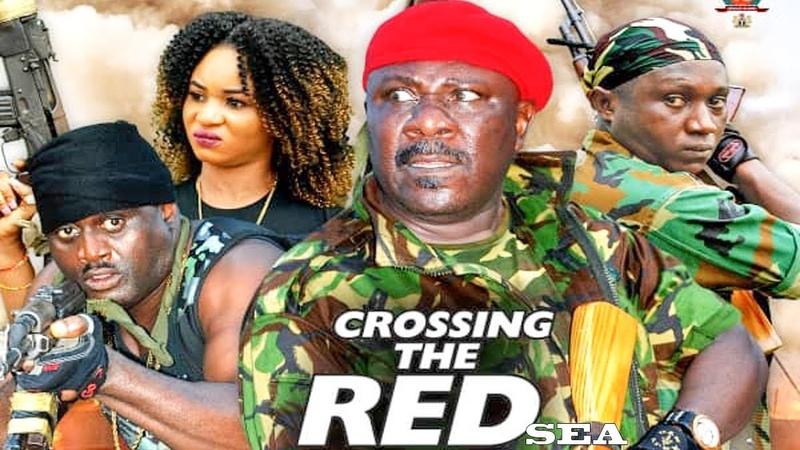Crossing The Red Sea Season 1 (NEW MOVIE) - Sam Dede 2019 Latest Nigerian Nollywood Movie