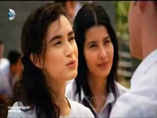 Güneşi Beklerken Zeynep & Kerem (Adı Aşk Olsun)