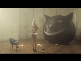 ZAHIA - Strip-tease in The Cat Cave by Nick &Chloé (HD Official)