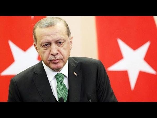 ✔ В России ответили Эрдогану на просьбу о поставках Турции С-500