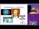 Plénière du Dr Jean becchio - Congrès Hypnose La Rochelle