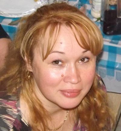 Эльвира Хакимова, 20 апреля , Полесск, id51454576