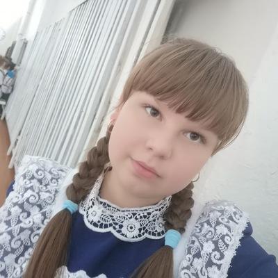 Елизавета Ковалёва