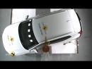 Euro NCAP Crash Test of Volvo XC40