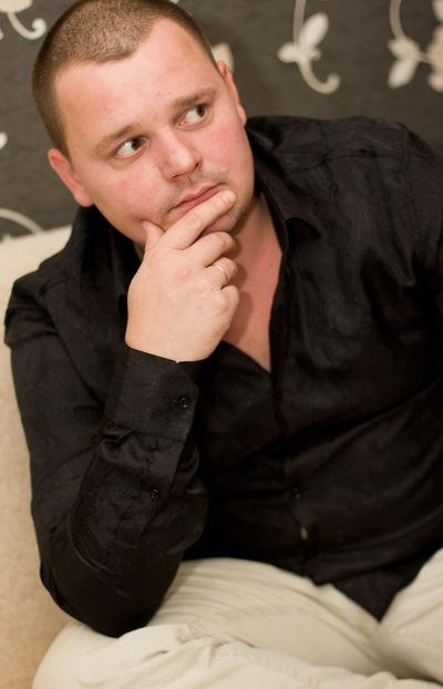 Андрей Баранчик, 13 мая 1984, Саранск, id137601530