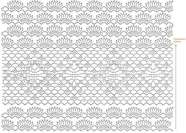 топики - Схемы вязания