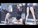 180518 걸크러쉬 GirlCrush 태리 - emergency @정수폴리텍 직캠fancam by camboy