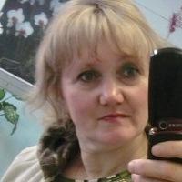Алевтина Логинова
