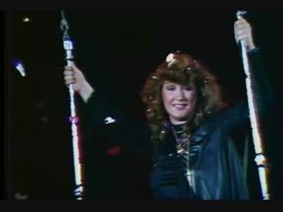 Алла Пугачёва - Миллион Алых Роз ( 1984 )