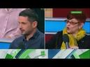 Журналистка Буду бить с ноги, балаболы . Елена Бойко журналист с Украины в ток шоу Место встречи