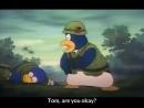 Penguin Memories фрагмент война во Вьетнаме 1984