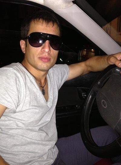 Рамиль Шавкатов, 13 августа , Ульяновск, id32965496