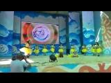 танец кантри.танцевальная группа радуга. Айбеккызы Нурай.
