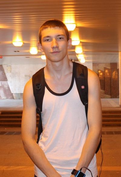Дима Ничипорук, 15 июня , Москва, id72458615